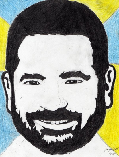 Billy Mays par saturnspikes